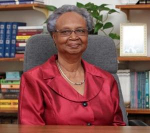 Rev. Wilma Gill