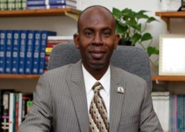 Rev. Stephen Alleyne